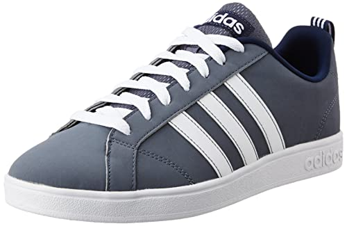cheaper d5019 73c90 adidas neo Mens Advantage VS Onix, Ftwwht and Conavy Running Shoes - 6 UK