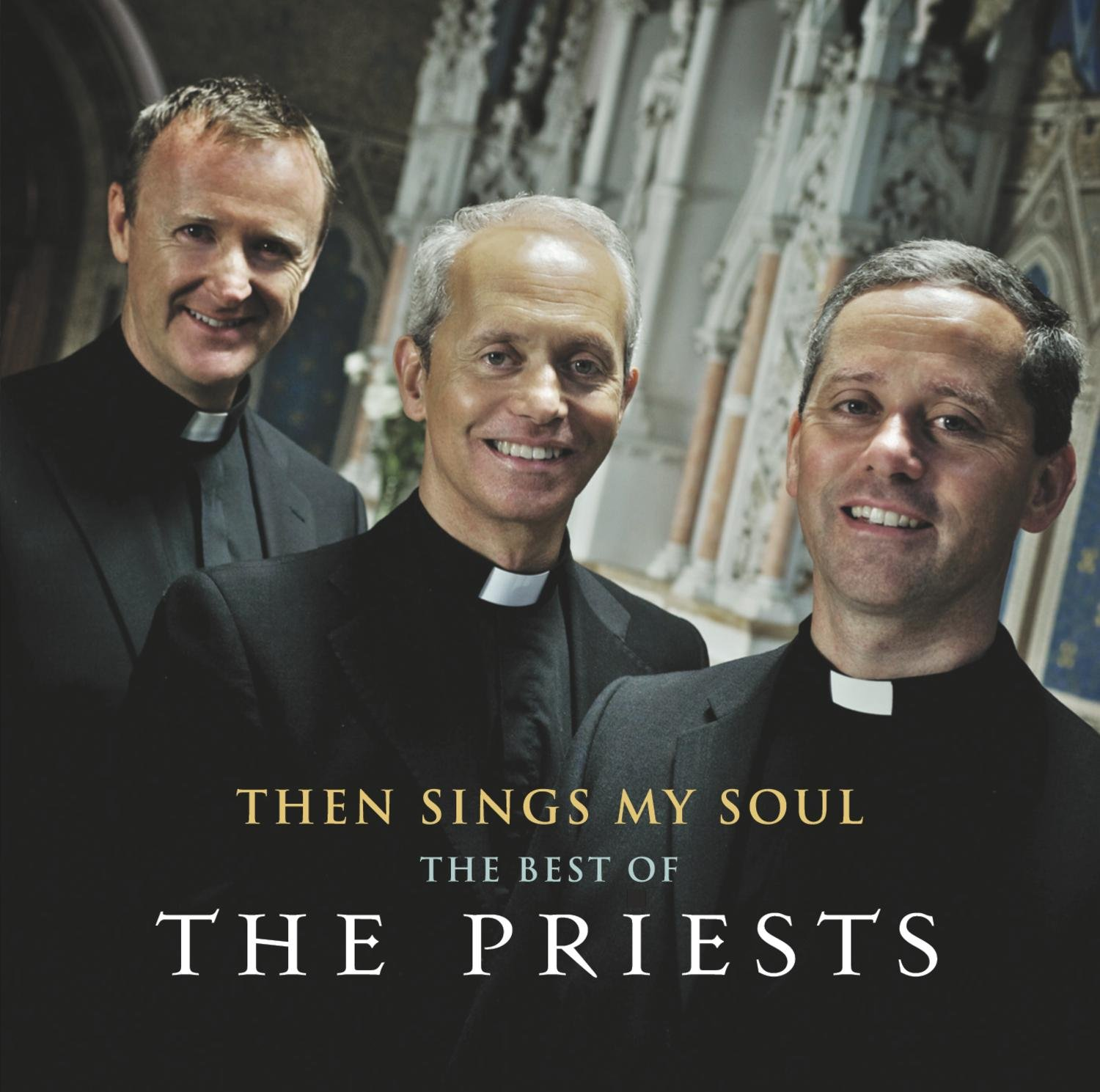 the priests harmony download