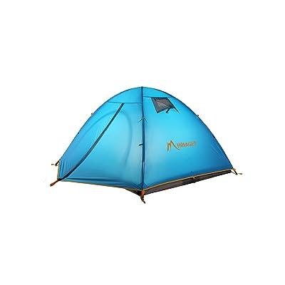 Himaget 2home, tente Cabine, étanche Tente, camping tentes