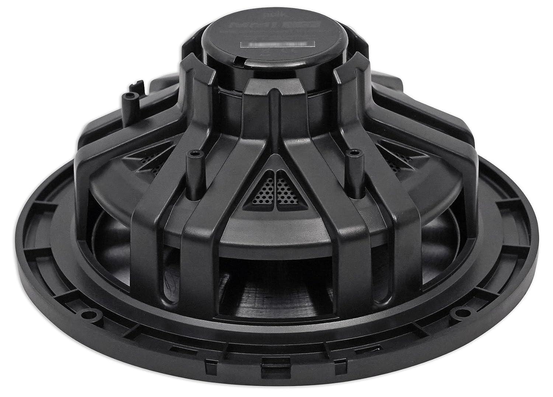 Polk Audio Car Subwoofer Wiring Kits Diagram Fuse Box Amazon Com Mm6502 6 5 U201d 750 Watt Component Speakers Rh 4 Ohm Speaker Wire