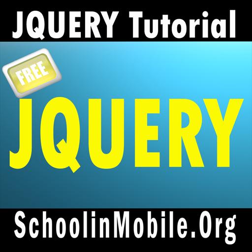 JQuery Tutorial Free