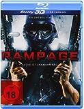 Rampage - Rache ist unbarmherzig [3D Blu-ray]