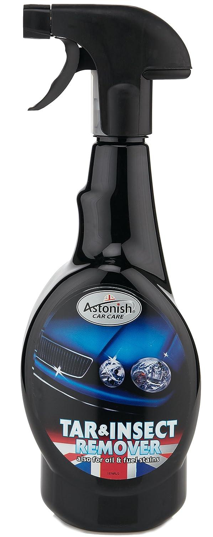 Astonish C1576Spray Nettoyage anti-insectes et goudron 750ml