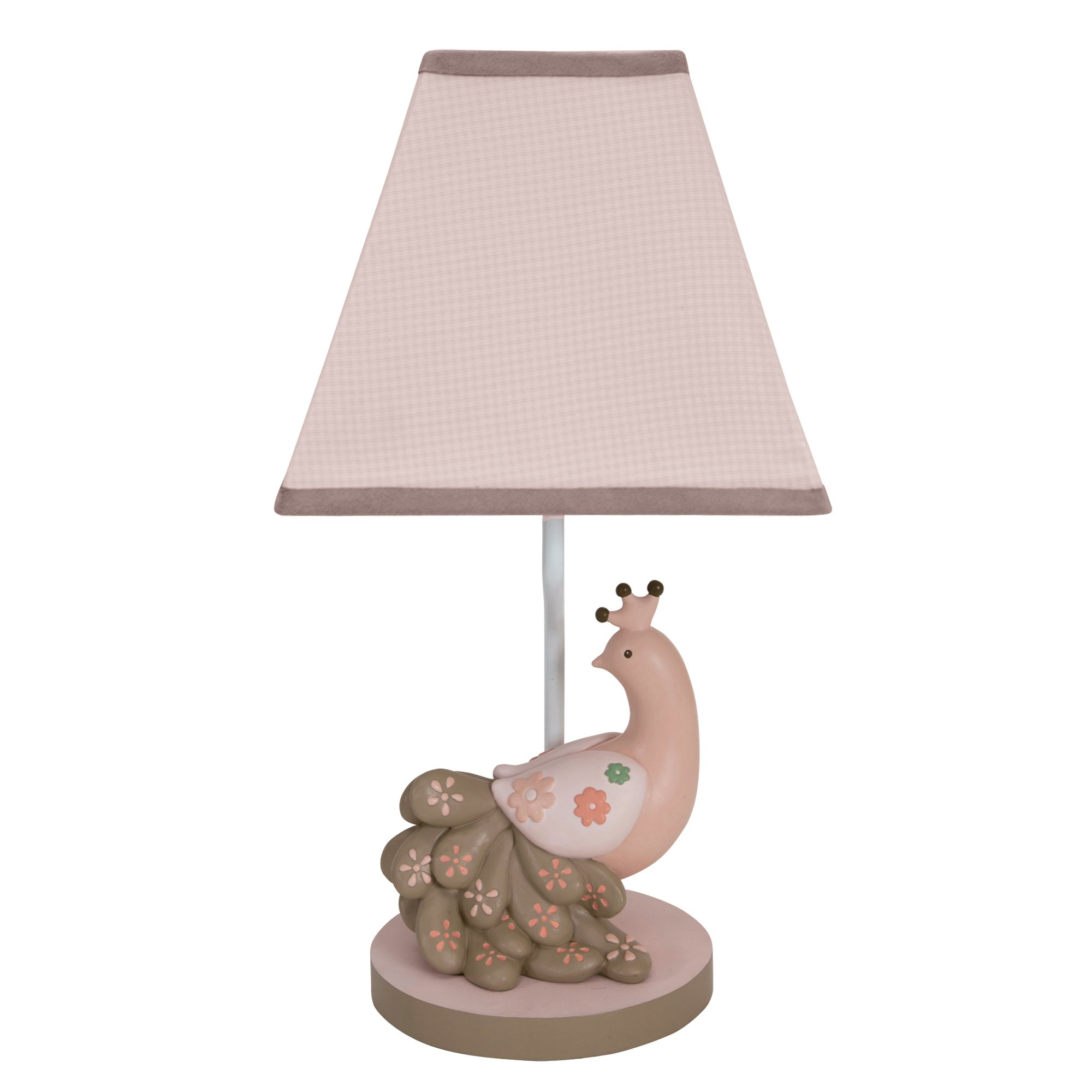 Lambs & Ivy Lamp, Fawn (Discontinued by Manufacturer)