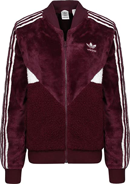 Chaqueta De Tt Amazon Red Clrdo Deporte W Amazon Y Ropa es Adidas qft4I1x