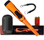 Pinpoint Handheld Metal Detector pinpointer - Metal detectors for Adults and