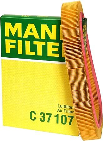 Mann Filter C37107 Filtro de Aire