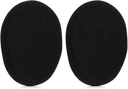 EarPads Cushions for Logitech H800 Headphone Soft Foam Ear pad Cover Replacement