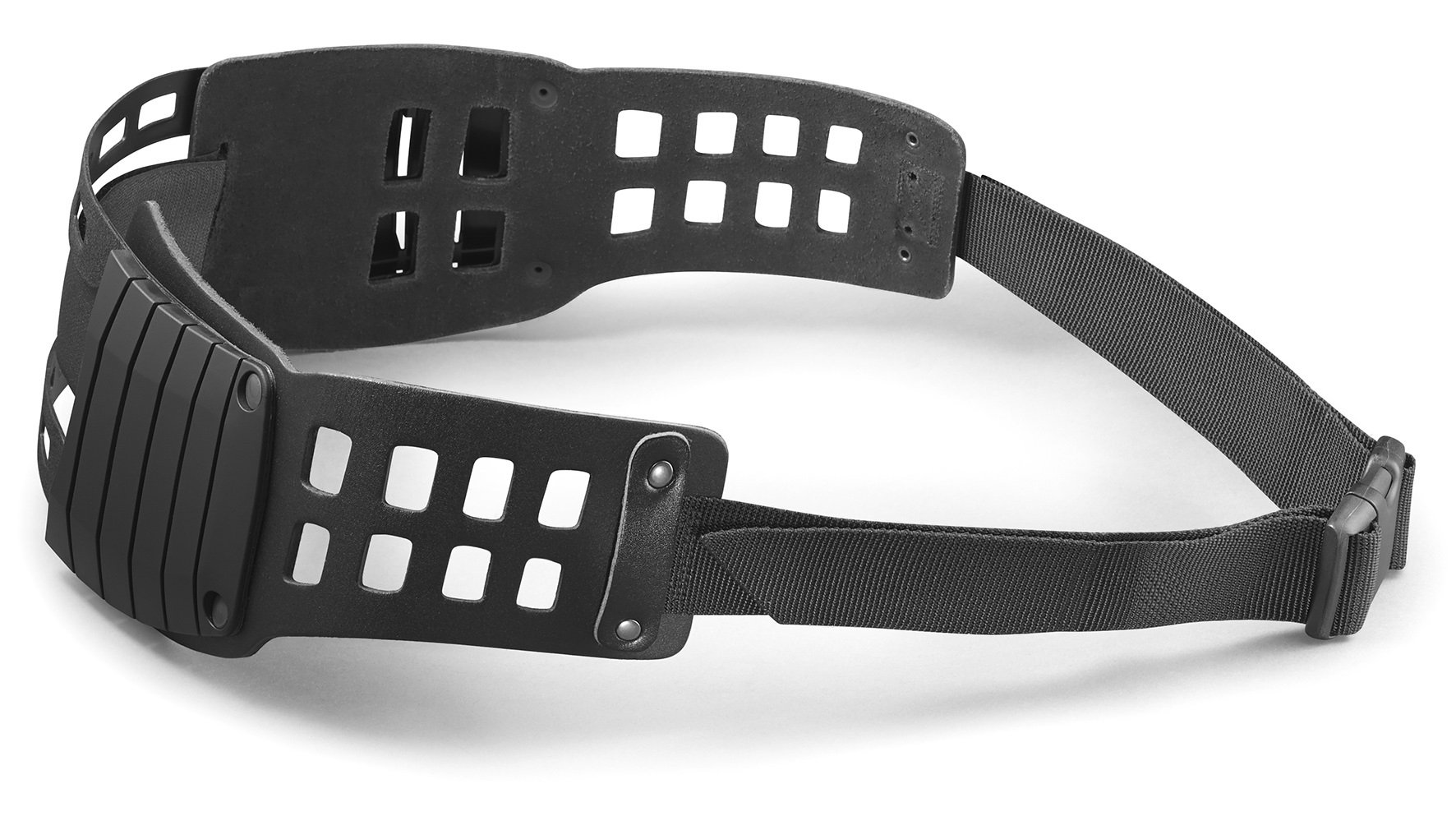 3M 35-0099-14 Powered Air Purifying Respirator Belt with Quick Connection