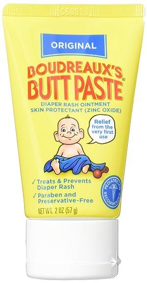 Best Diaper Rash Cream for Babies 2019 – Top 5 Picks & Reviews 2