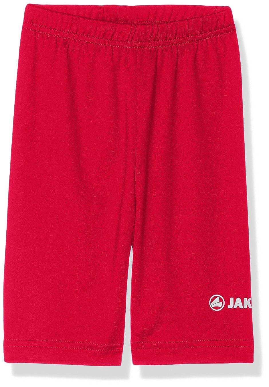 L Rojo JakoShort Basic 2.0 Rojo Pantalones cortos Unisex Adulto