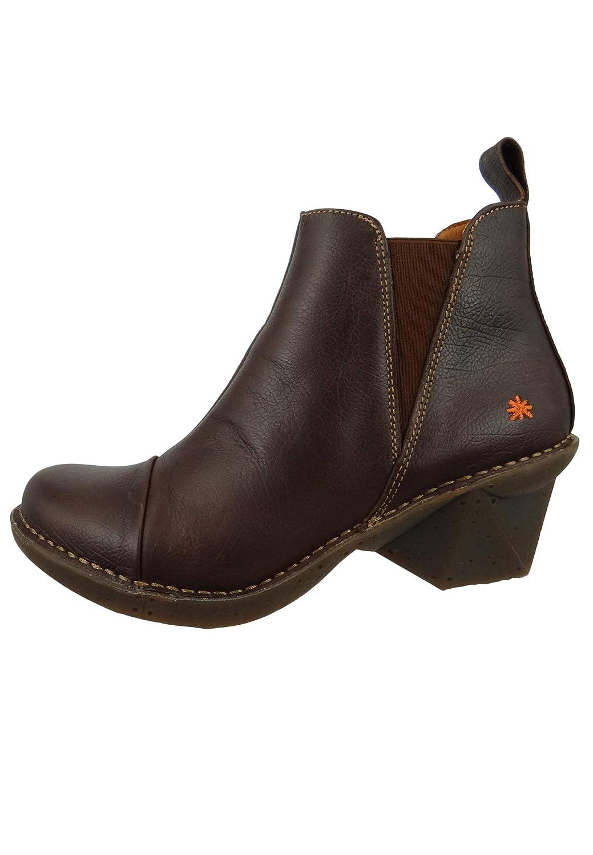 Art damen Oteiza Braun Low Stiefel Stiefel Low 41 4bc01e