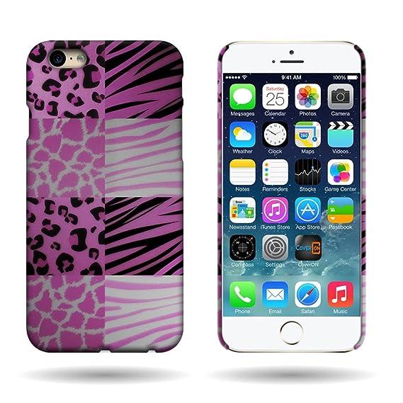 176d74face2 Amazon.com  Fit iPhone 6s Plus Hard Case