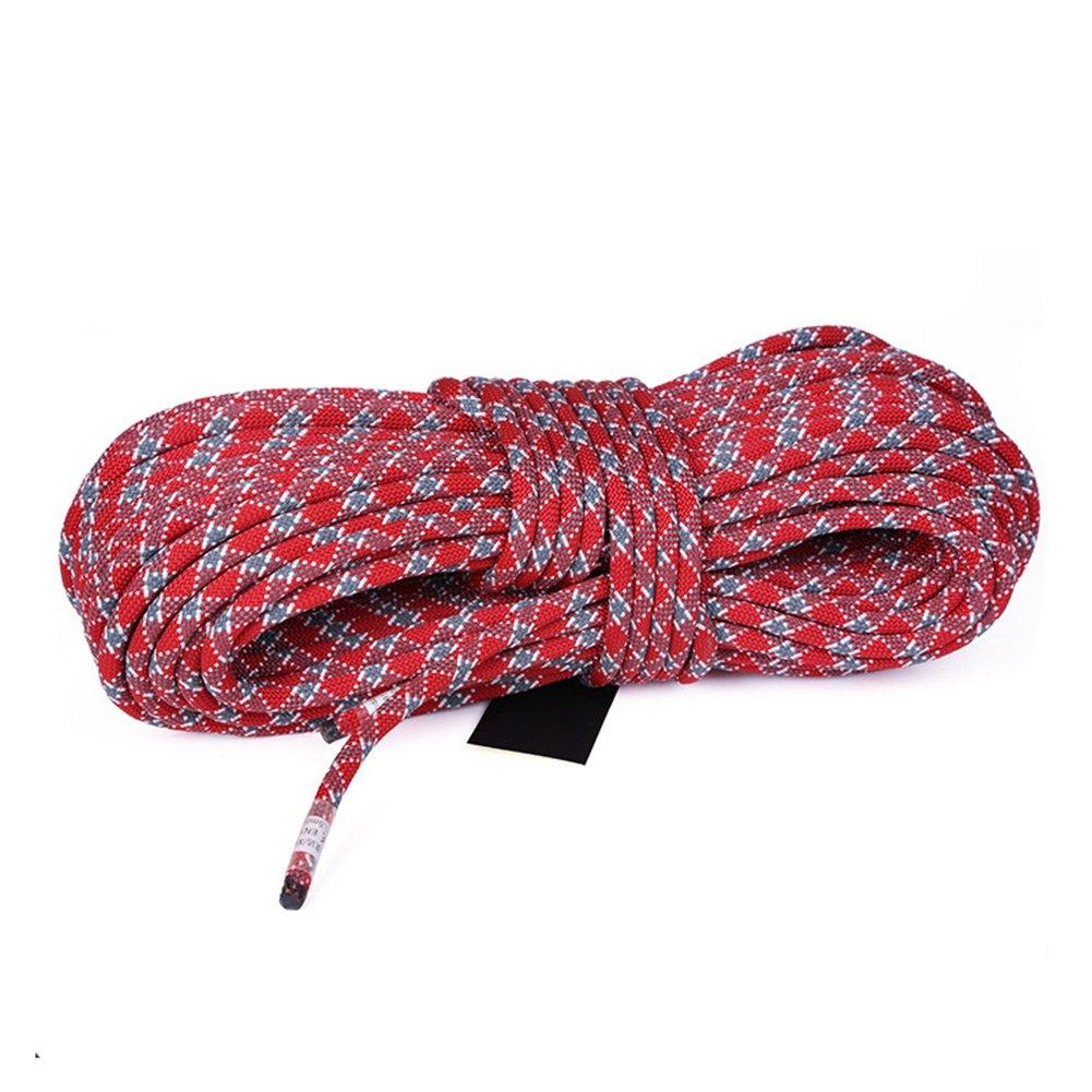 Dometool UK Klettern AUX Seil Statische Seil Sicherheit Rescue Seil Durchmesser 10 mm