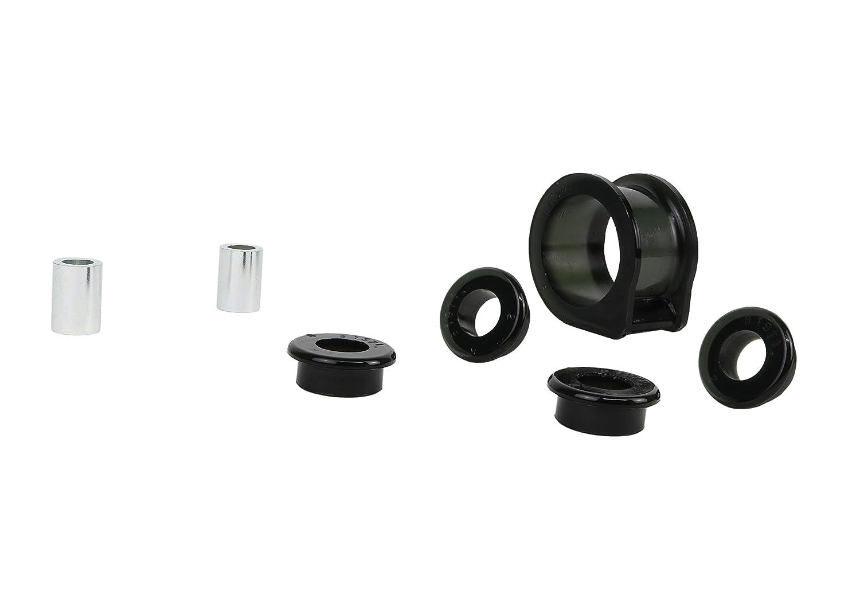 Nolathane REV190.0012 Black Steering-Rack & Pinion Bushing-Front