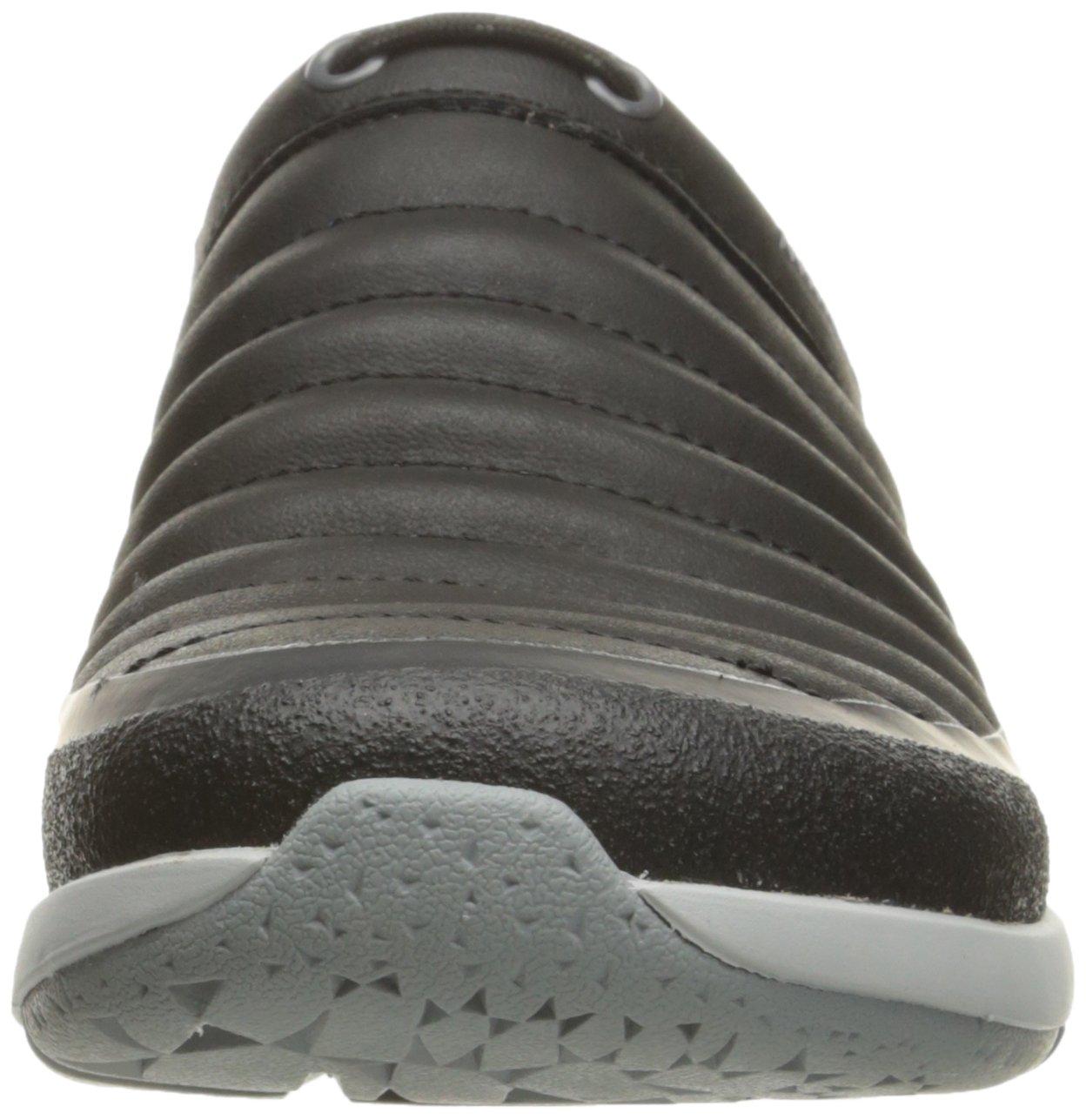Merrell Women's Applaud Slide Slip-On Shoe, Black, 9.5 M US by Merrell (Image #4)