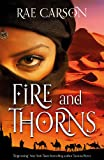 Fire and Thorns (Fire & Thorns Trilogy 1)