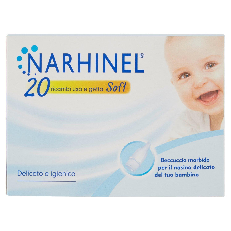 NARHINEL 20RIC USA& GETTA SOFT