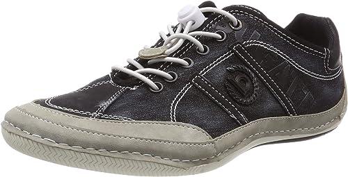 bugatti Herren 321480035900 Sneaker Niedrig