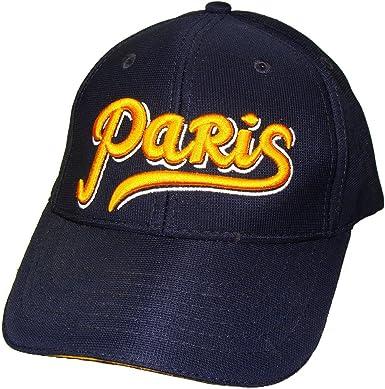 casquette homme paris