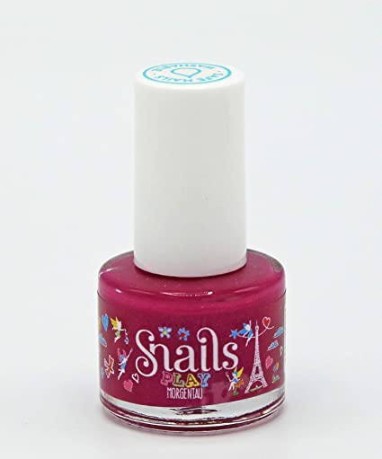 Snails Kindernagellack Morgentau 7 ml