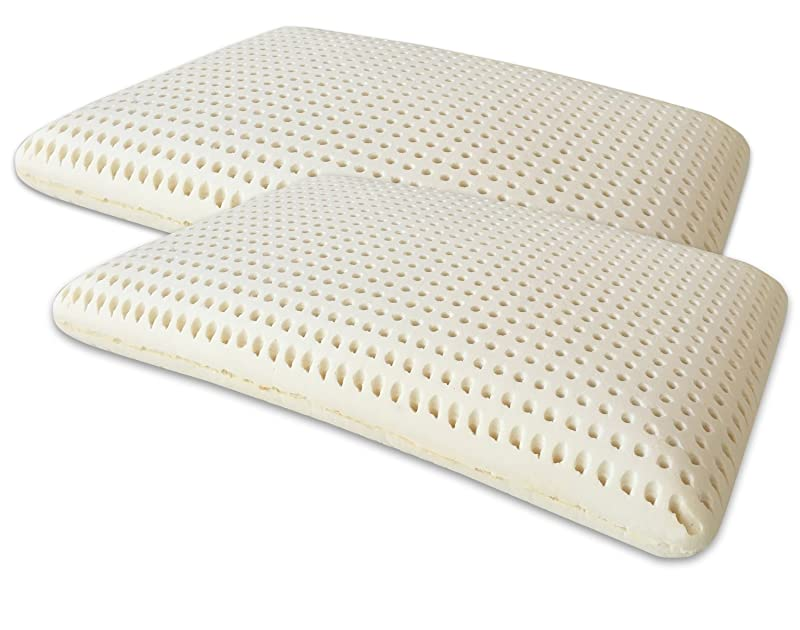 Dove Si Comprano I Cuscini.Guanciale Cervicale In Lattice Dove Comprare Cuscino Cervicale