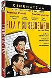 Ella y su secretario [DVD]