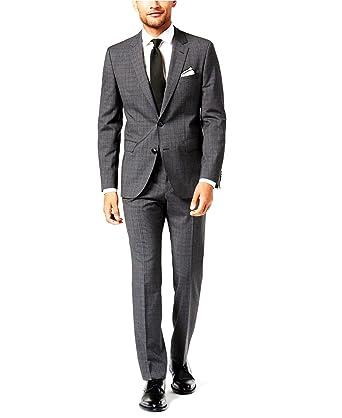 exclusive range wholesale official site Amazon.com: Hugo Boss 2 Piece Men's Suit C-Jeffery C-Simmons ...