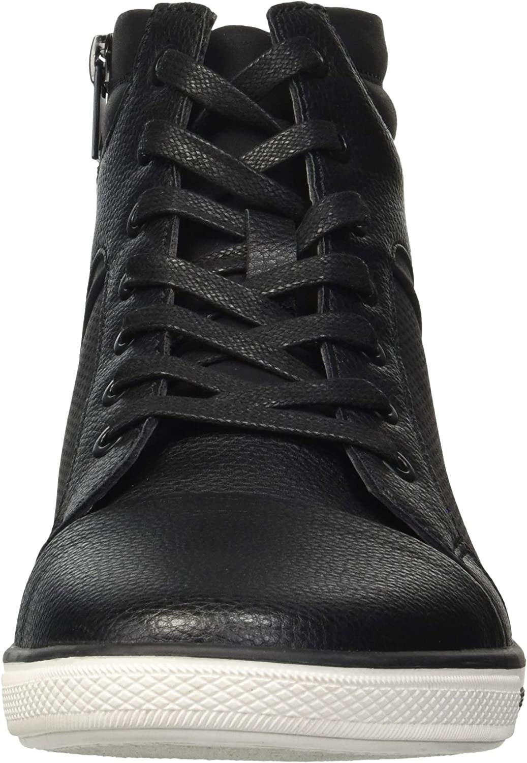 Wholesale Unlisted by Kenneth Cole Men's Crown Worthy Sneaker Black Combo jd29zh