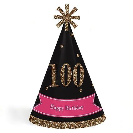 Amazon Chic 100th Birthday