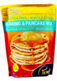 Pamela's Products Baking & Pancake Mix - 4 lb