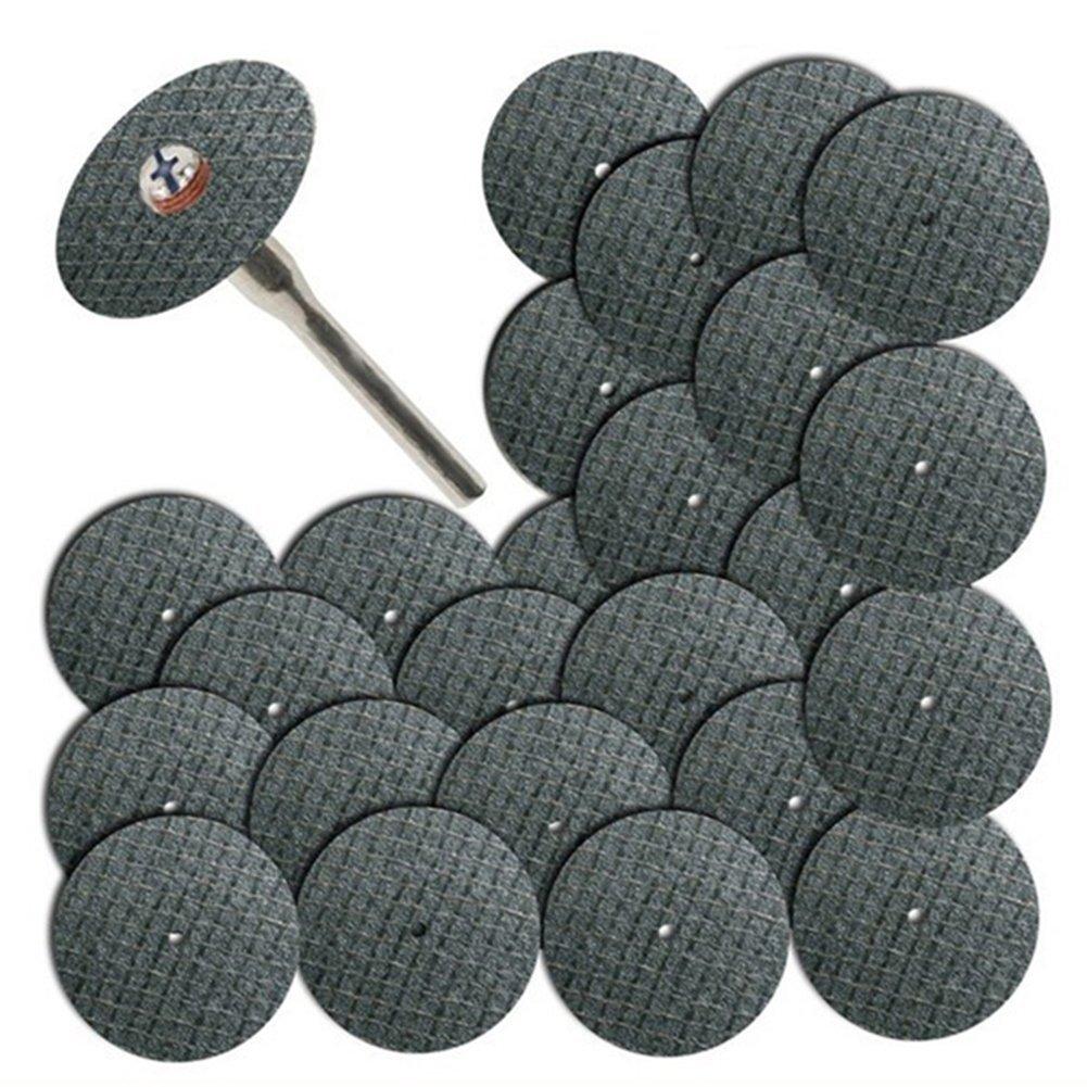 25Pcs Double Net Surface Grinding Wheel Piece Fiberglass Cut Off Flat Flap Disc Grinding Sanding Wheels Brussels08 TRTAZ11A