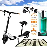 rolektro eco fun 20 se special edition faltbarer e scooter. Black Bedroom Furniture Sets. Home Design Ideas