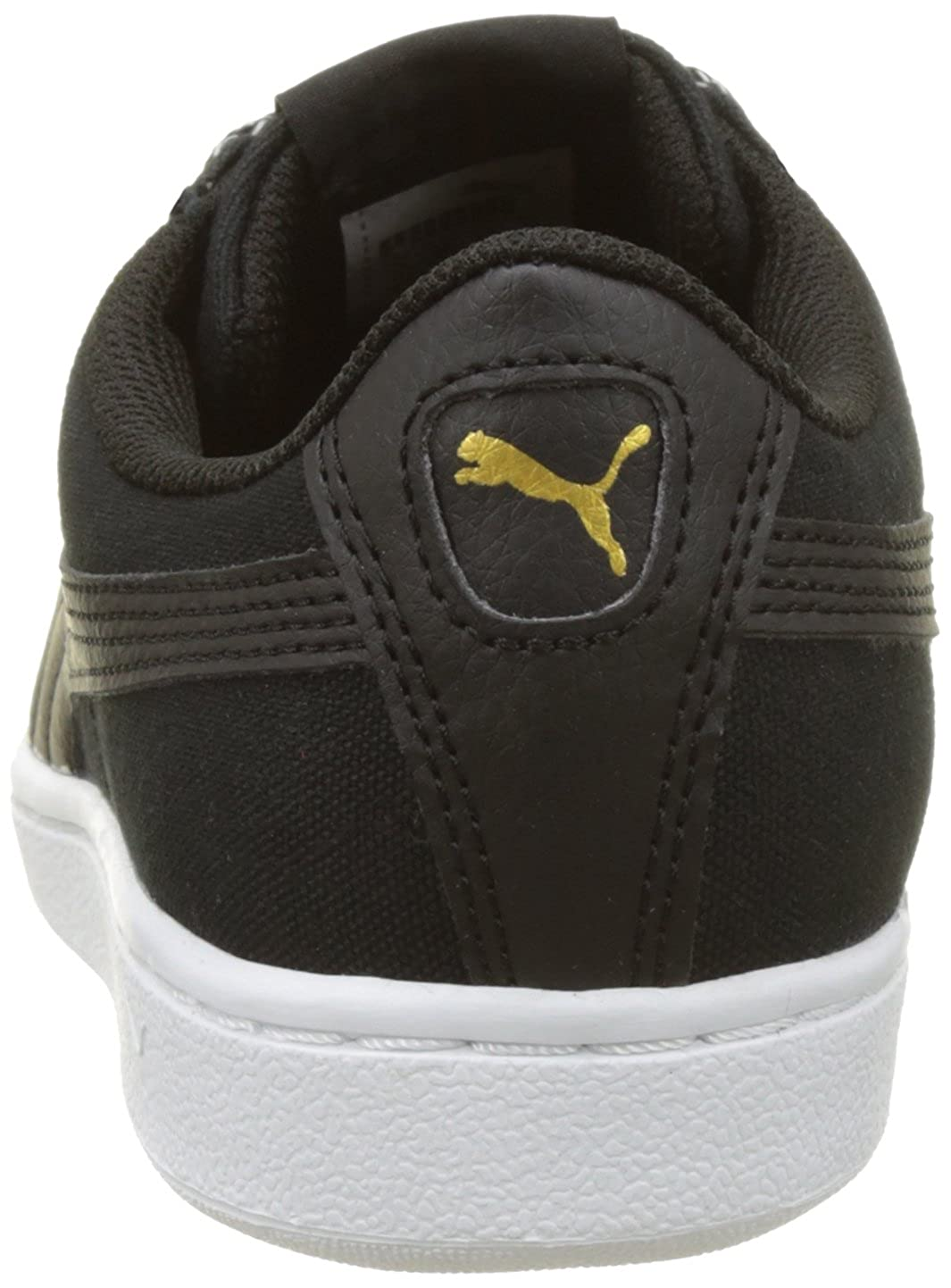 b6e993857d4 Puma Women s s Vikky Spice Low-Top Sneakers  Amazon.co.uk  Shoes   Bags