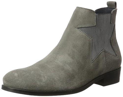 Tommy Hilfiger P1285olly 11b, Botas Chelsea para Mujer: Amazon.es: Zapatos y complementos