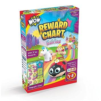 Juguetes Wow esY Gráfico Juegos DestinoAmazon Recompensa eEYI9WDH2