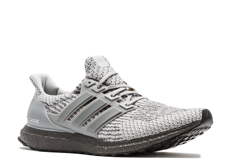 adidas Performance Men's Ultra Boost M Running Shoe B072R226VT 9.5 D(M) US|Grey (Gridos/Gridos/Grmetr)