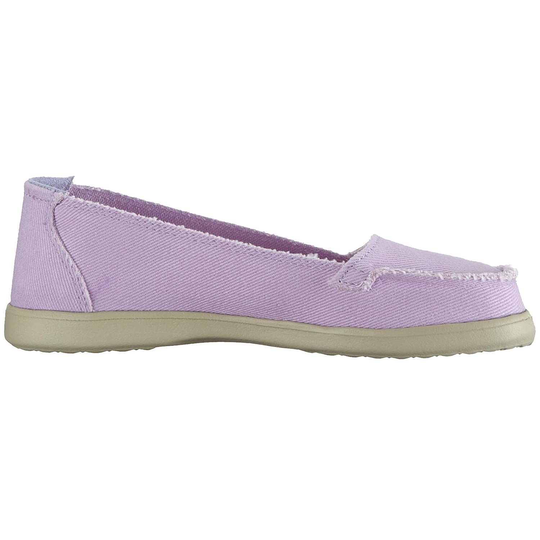 Chung Shi DUX BEACH Damen LAVENDEL Gr. UK 5,0 / EU 38,0, Damen Espadrilles, Violett (lavendel), 38 EU (5 Damen UK)