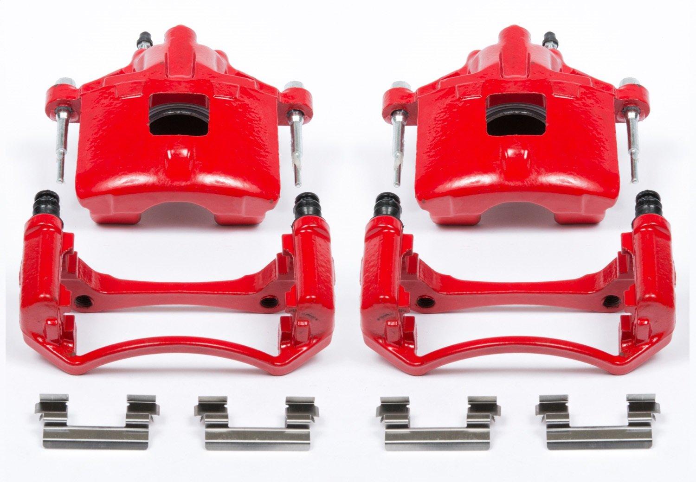 Power Stop S3424 Performance Caliper