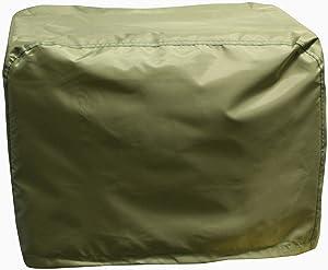 Sportsman GENCOVM Protective Generator Cover, Medium,Green