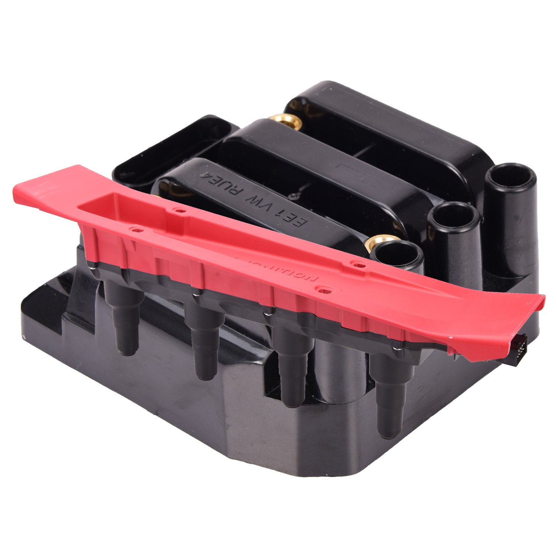 9000 900 DECRECH Ignition Coil Cassette for Saab 9-3 98-90 00-99 98-94