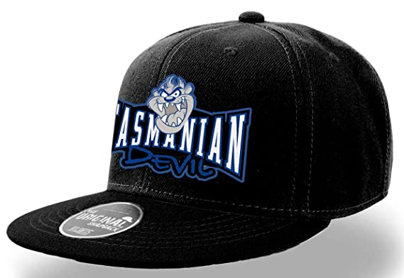Image Unavailable. Image not available for. Colour  Looney Tunes Tasmanian  Devil  Taz  Baseball Cap e6b3c215ec6