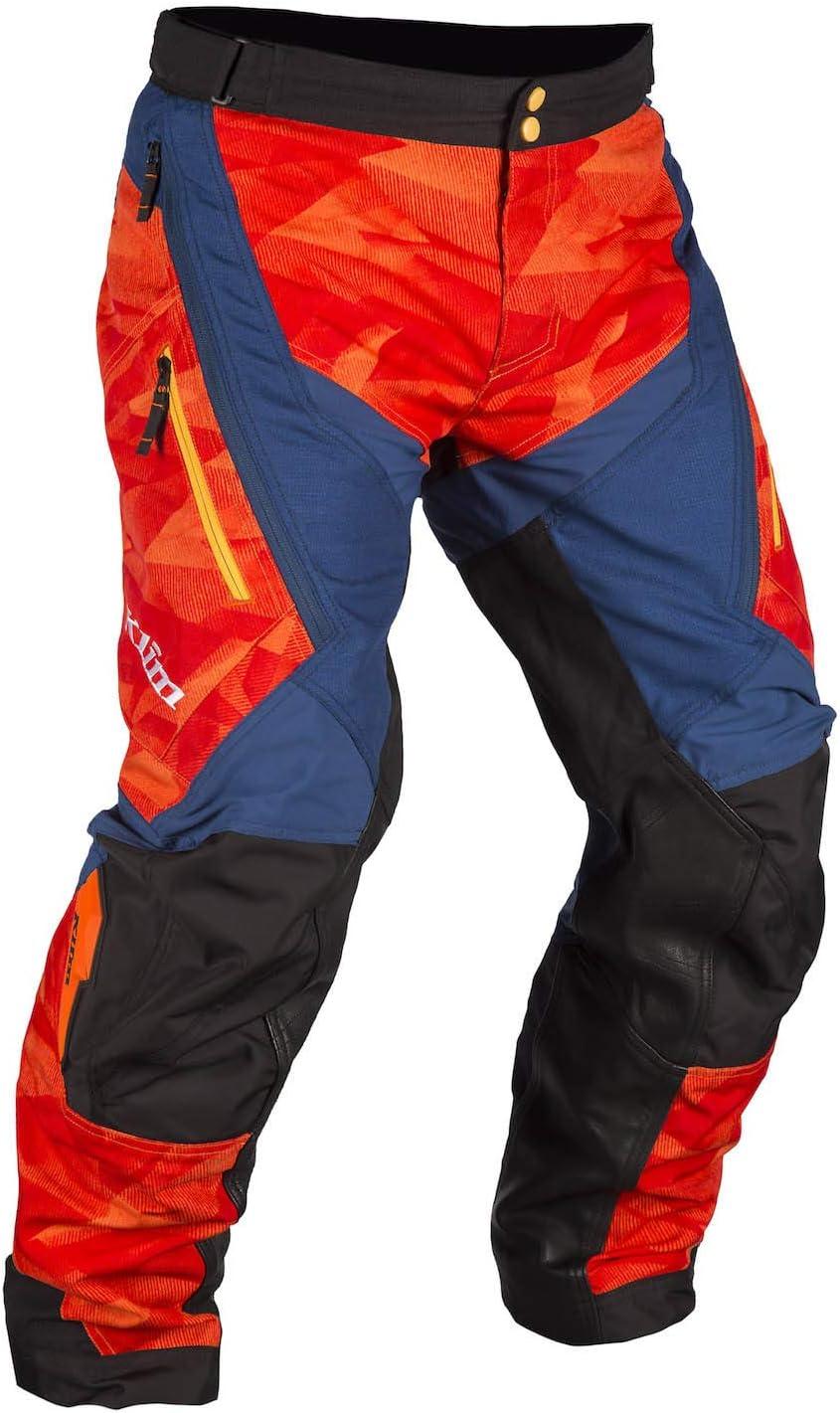 KLIM Dakar Pant 36 Orange