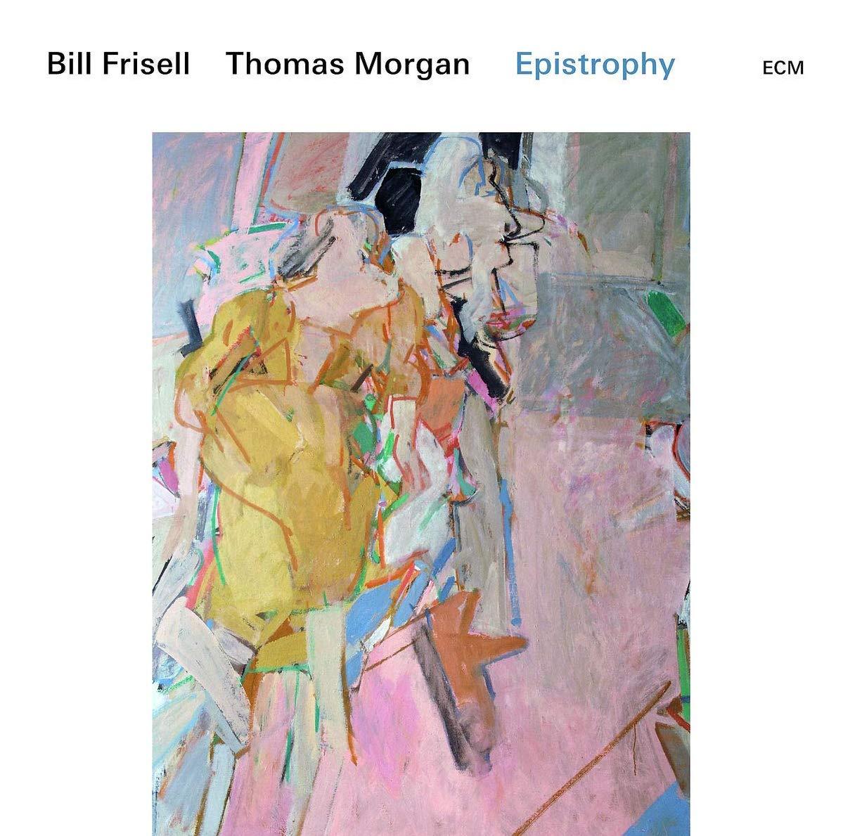 「bill frisell thomas morgan」の画像検索結果