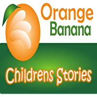 Orange Banana Books