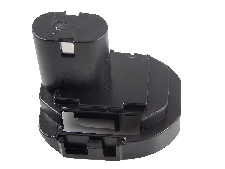vhbw Adaptador de batería para herramienta Makita 6337DWDESP ...