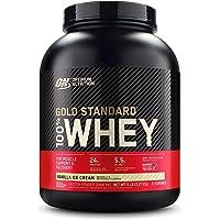 Optimum Nutrition Gold Standard Whey 5 lbs - Vanilla Ice Cream
