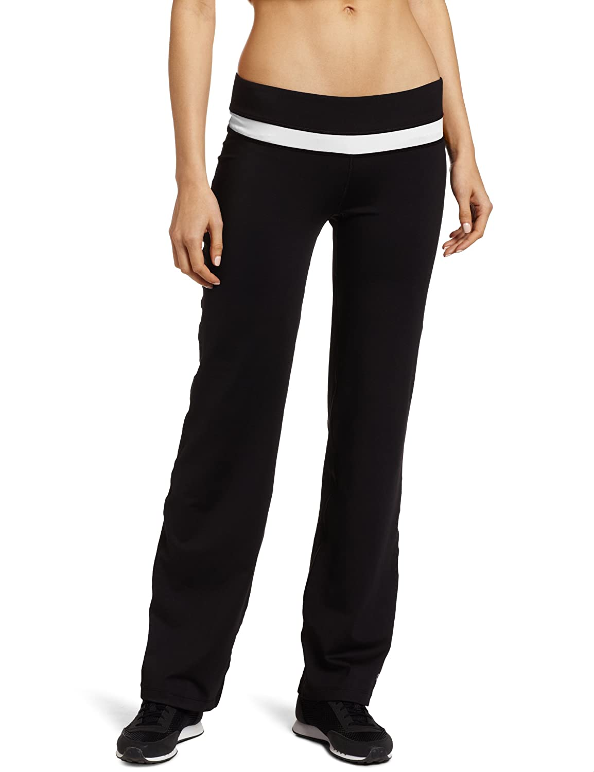 72c20b5fa73e Champion Wms Absolute Workout Pant-Short Length CH8250
