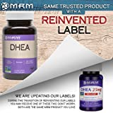 MRM - Micronized DHEA, Supports Overall