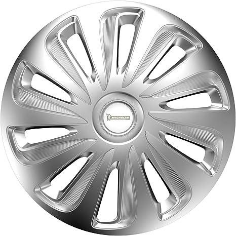 Michelin 92006 Radzierblenden 15 Zoll Set Of 4 Auto